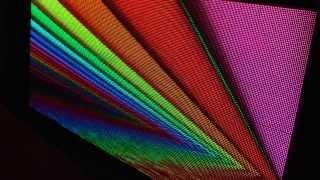Видеоэкран 3м*1м P10 от QuaLED. Обзор.