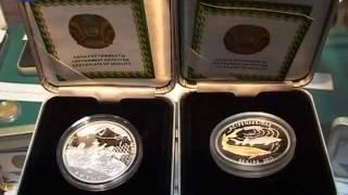 видео Продажа инвестиционных и памятных монет | Золотые деньги - надежные инвестиции в золото