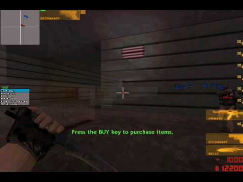 cheat counter strike 1.6 ecc 5.2