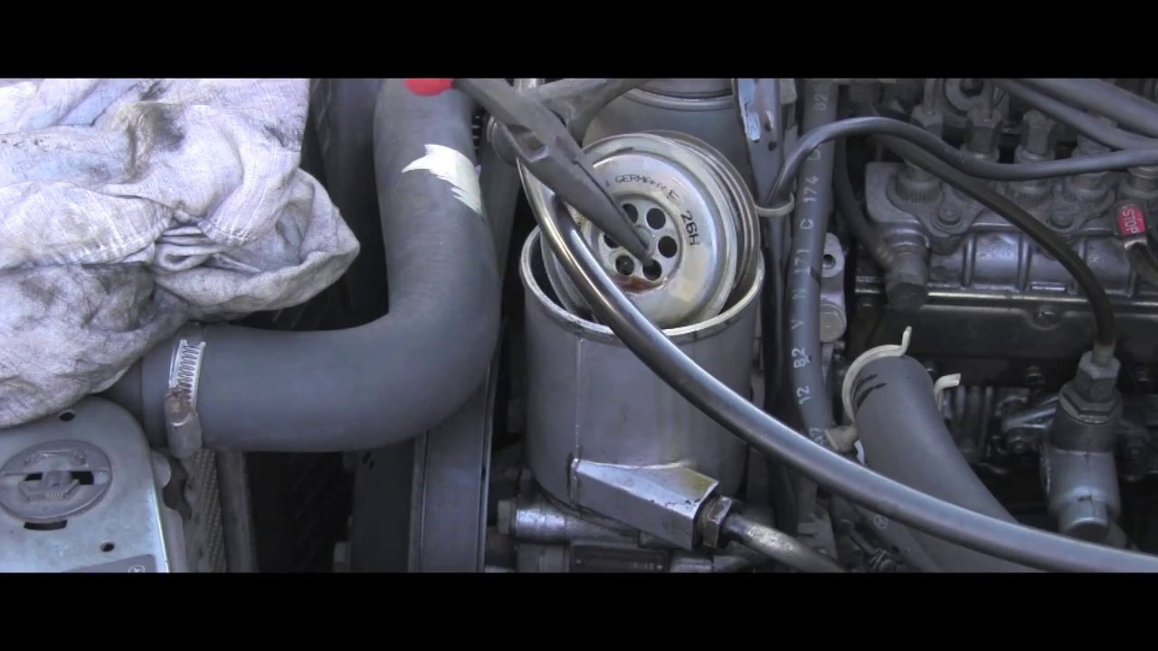Mercedes Power Steering Fluid Flush And Filter Replacement Youtube Fuel