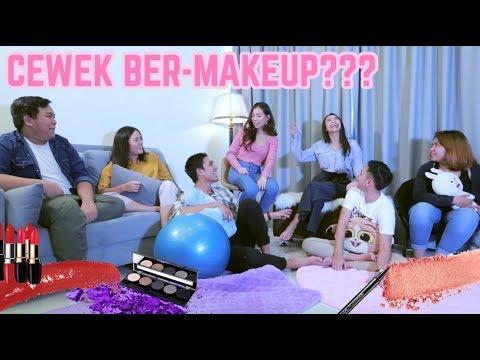 #01 [BEDAK] - Pendapat Mengenai Cewek Yang Suka Makeup
