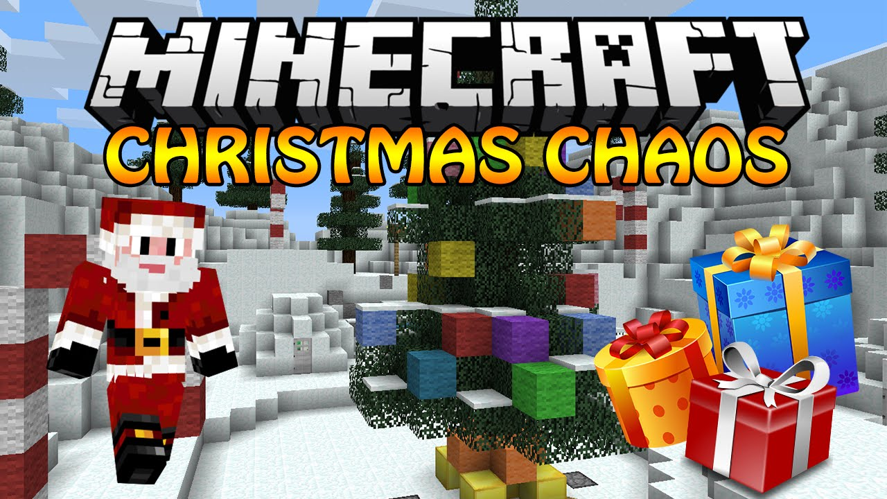 Dantdm Mini Games Christmas Chaos Kfxzmc Newyear2020gif Info