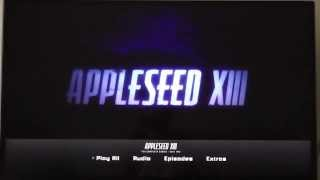 Through the mailbox: Appleseed XIII