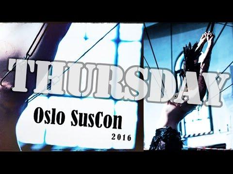 Oslo SusCon 2016 - Day 4