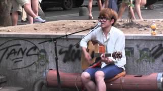 Video Korean Street Music Concert at Hongdae, Seoul. download MP3, 3GP, MP4, WEBM, AVI, FLV November 2017