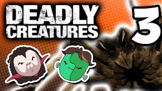 Deadly Creatures: Tough as Nails - PART 3 - Game Grumps