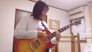 MONGOL800 のLove Song を弾きました! 楽しく弾けました。 2番のブリッ...