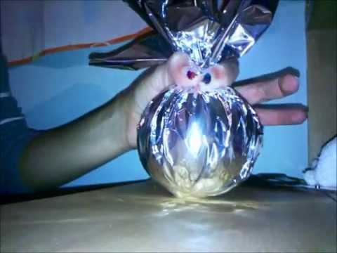 Especial de navidad esferas f ciles reutilizables y - Esferas de navidad ...