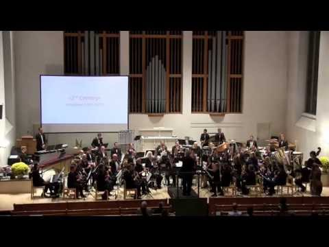 Second Century - Emotion Wind Orchestra