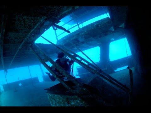 Wreck Diving Majuro Marshall Islands