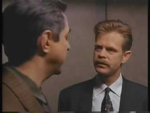 A Great Scene from David Mamet's Homicide (1991)