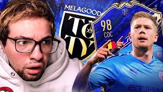 MELAGOODO TOTY CUP - AH