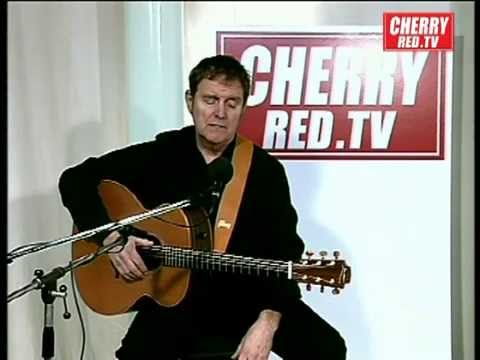 Alvin Stardust - My Coo Ca Choo (Acoustic Session 2009)