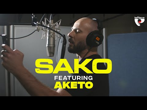 Youtube: Sako ft. Aketo (Sniper) – Versus @ La Place