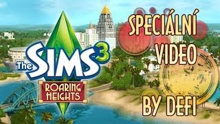 The Sims 3: Roaring Heights - Special video HD
