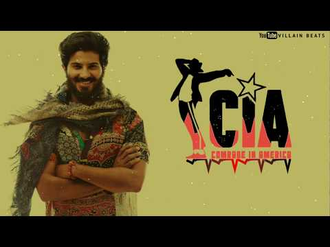 CIA Bgm - Ringtone || Dulquer Salmaan || (Download Link👇)