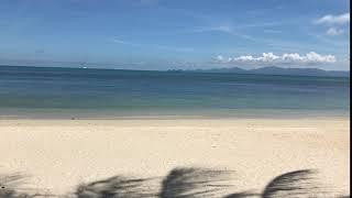 Beach - Four Seasons Resort Koh Samui thumbnail