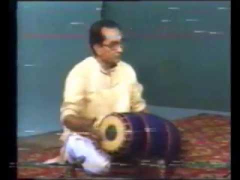MRIDANGAM-K Veerabhadra Rao & Chitti Babu concert pt 6