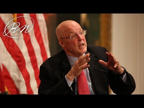 Secretary Henry Paulson on Dealing With China