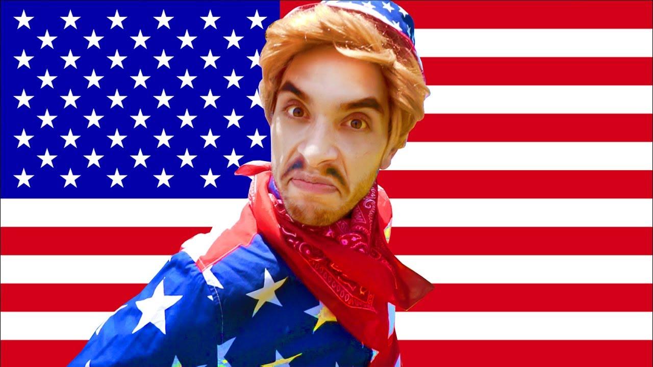 Sam Loves America Offensive Youtube
