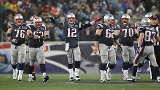 New England Patriot's Funniest Moments Compilation