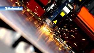 Rolmako - prezentacja firmy, maszyny rolnicze