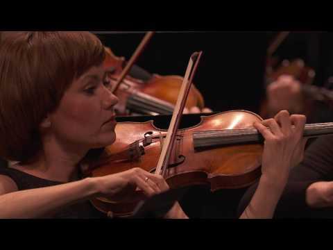 Adagio pour cordes de Samuel Barber
