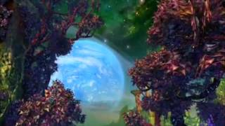 Meditáció Atlantisz beavatása