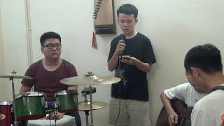 (Epic Fails!) #A2_BP band practicing play song ''Xanh''(Ngọt) but it gonna wrongg