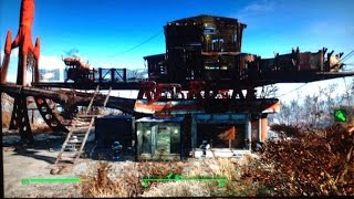 Fallout4 (часть 1) создание персонажа