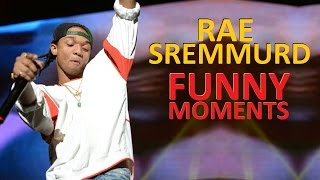 Rae Sremmurd Funny Moments Part 3 Best Compilation
