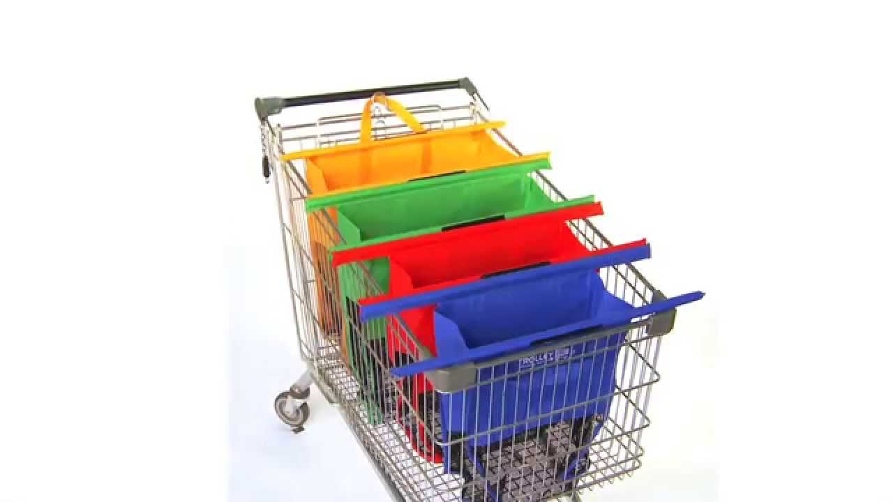 Trolley Bags - YouTube