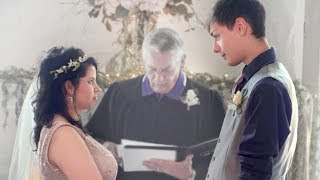 Getting Married   My Wedding Day   July 17th, 2017