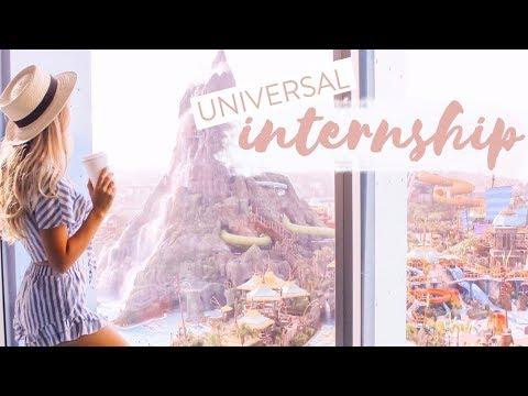 My Internship Experience | Universal Social Media! ✨