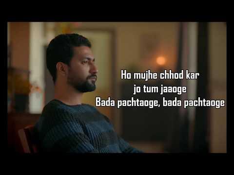 Download Lagu  Pachtaoge | Arijit Singh | Jaani Ve | Jaani | B Praak | Vicky Kaushal , Nora Fatehi | Mp3 Free