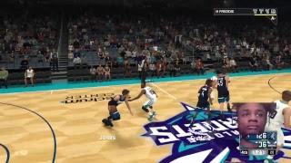 H Freddie NBA 2k18 LiveStream   nba 2k18 mycareer   nba 2k18 gameplay 2