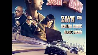 ZAYN - Dusk Till Dawn ft. Sia [MP3 Free Download]