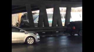 видео Попутный груз Москва – Рыбинск