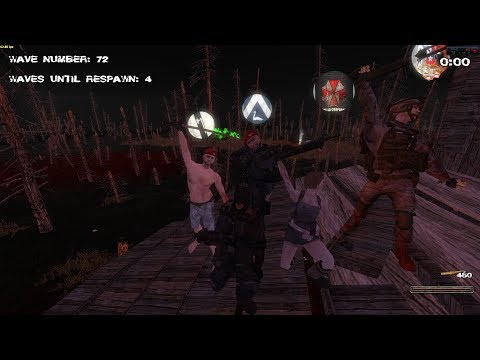 Gameplay Chile Zombie - MD