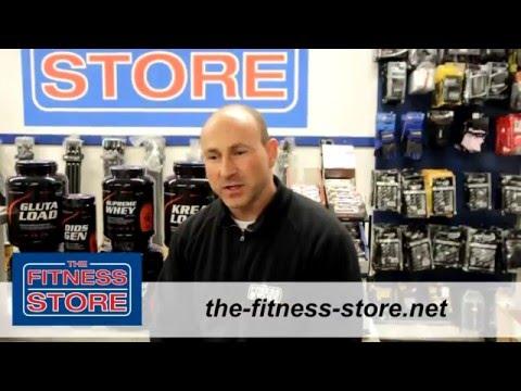 The Fitness Store Böblingen 2016