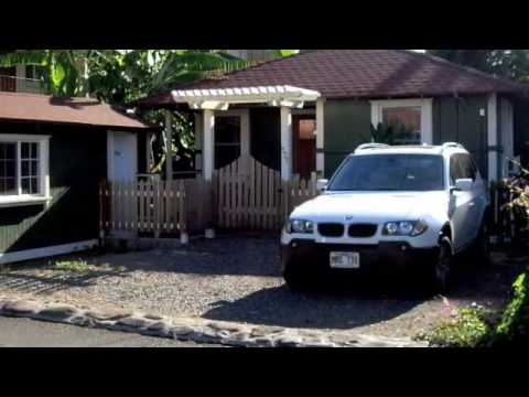 Maui Vacation Rental House, Lahaina Hawaii