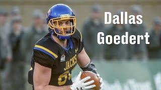 Film Room: Dallas Goedert's fit on the Philadelphia Eagles (NFL Draft 2018 Ep. 18)