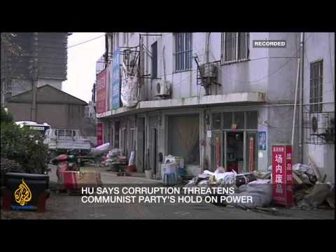 Inside Story - Is China headed for real change?