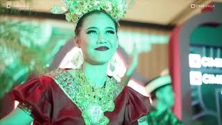 Grand Launching CIMB Niaga Syariah Platinum Card