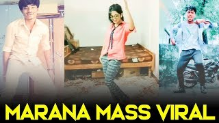 VIRAL: மரணம் மாசு மரணம்! PETTA FEVER STARTED | Superstar Rajinikanth | Anirudh | Marana Mass Dance