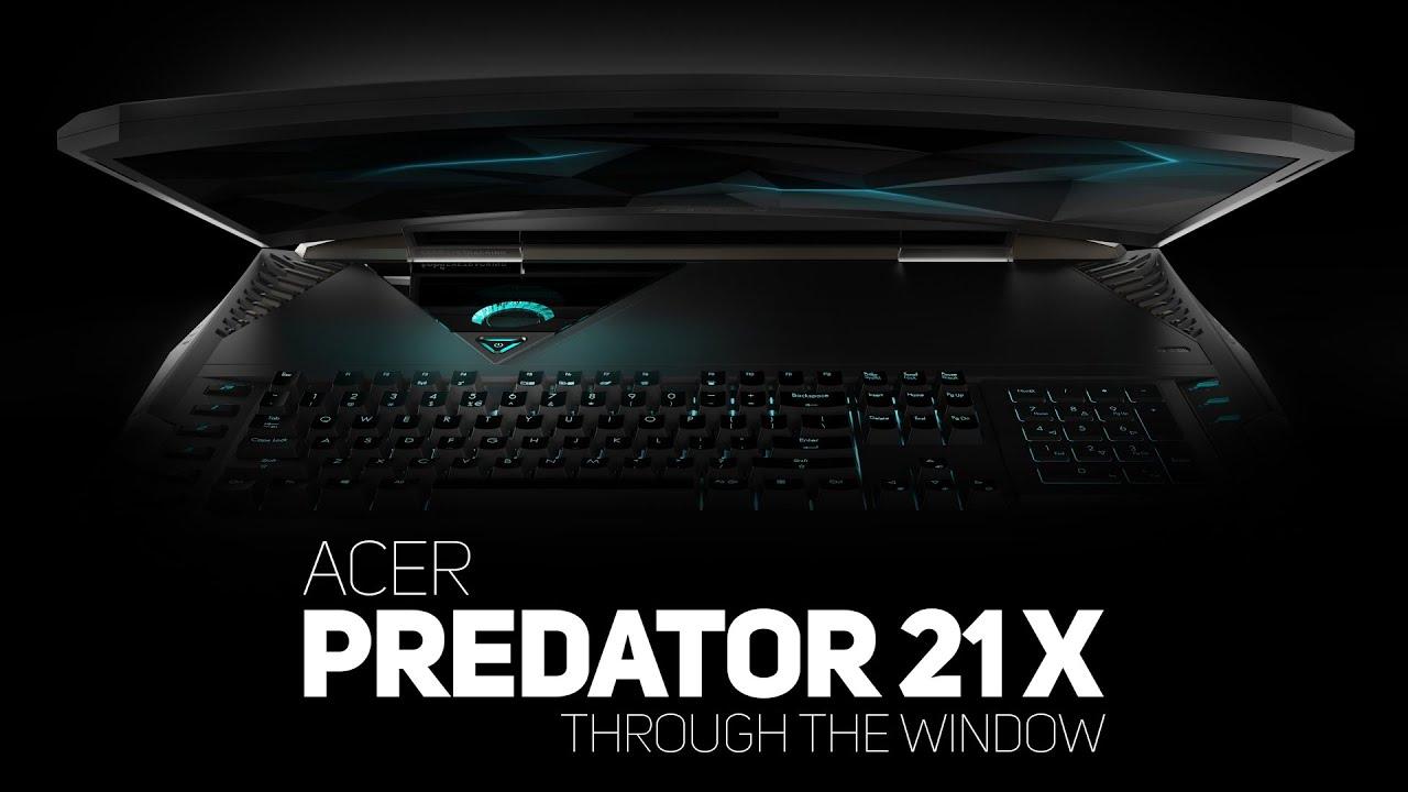 asus predator