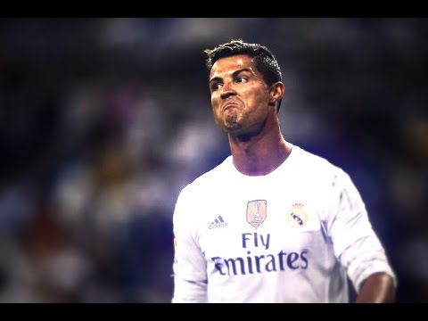 Cristiano Ronaldo ► I Don't Fuck With You ◄ 2015 HD