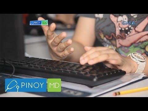 Pinoy MD: Ano nga ba ang Carpal Tunnel Syndrome?