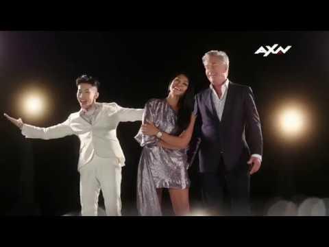 World Premiere Oct 12 | Asia's Got Talent 2017