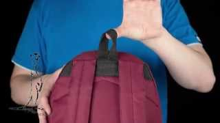 Городской рюкзак Surikat City. Знакомство.(Наши удобные и практичные рюкзаки отлично подходят для ежедневной носки, походов в школу, на тренировки..., 2015-06-04T21:24:08.000Z)